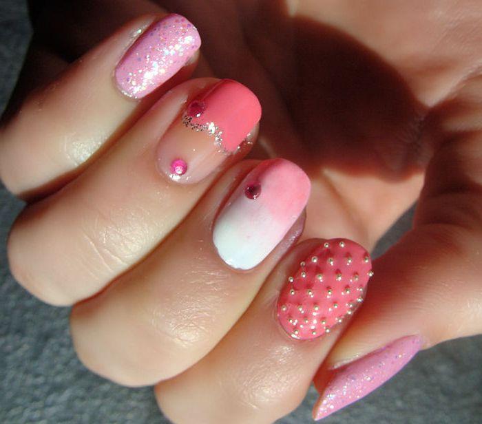 1000 Images About Pretty Nails On Pinterest Zebra Nail Designs Nail Design  And Purple Nail Designs - Nail Art Design Brush Likewise Full Set Designs On. Wild Barbie