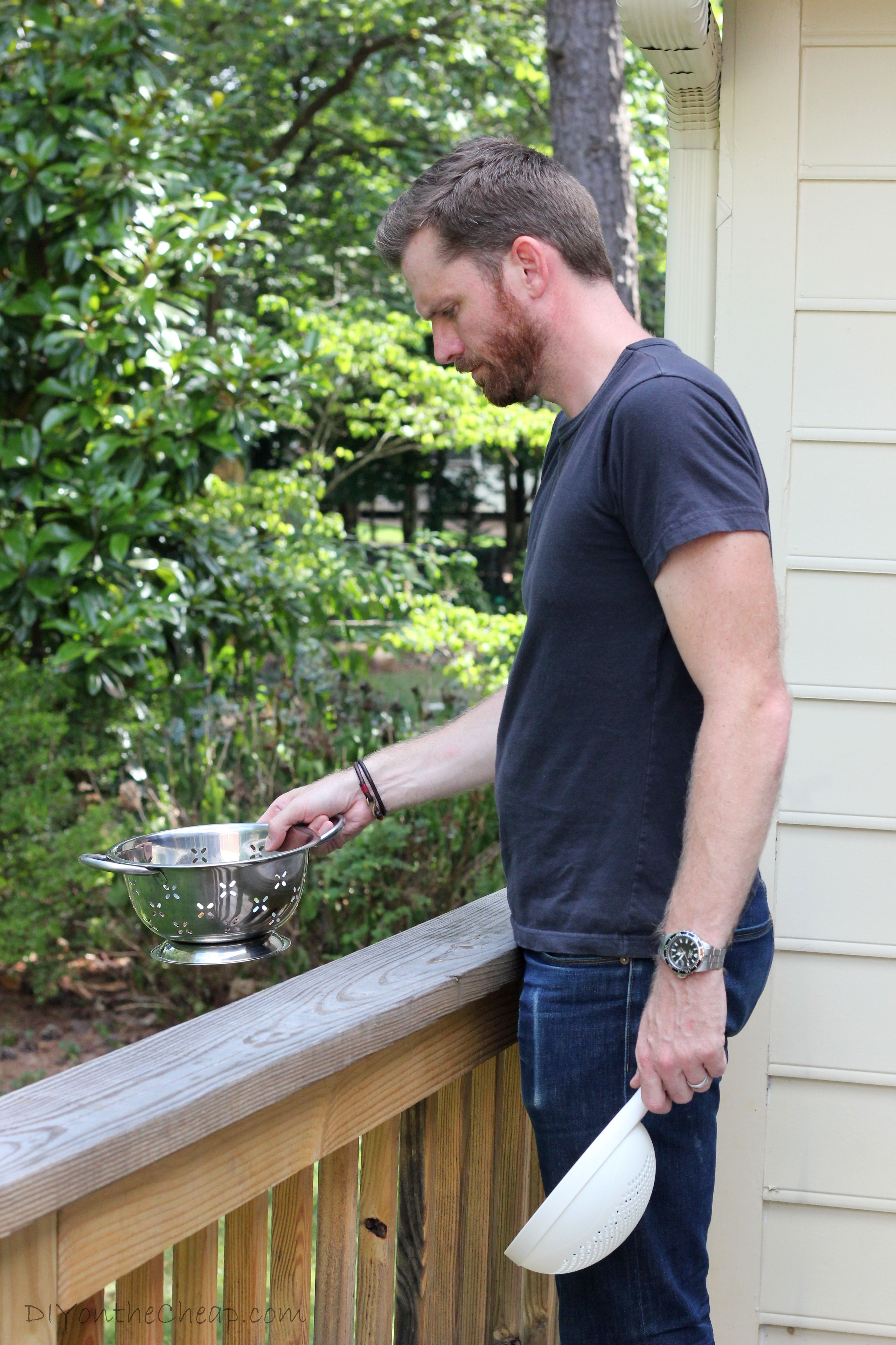 How to roast coffee beans (the inexpensive way!)