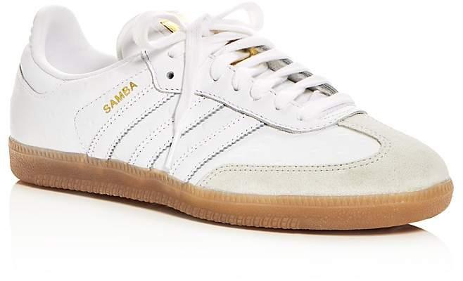 adidas samba di allacciarsi le scarpe da ginnastica femminile adidas.