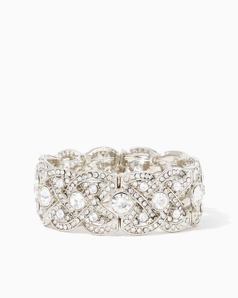 charming charlie Eliane Intertwining Bracelet charmingcharlie