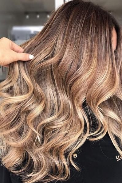 27 Summer Hair Colors You're Going to Want to Copy