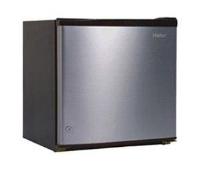 Haier HR-62HP Direct-cool Mini Bar Refrigerator at Lowest Price at Rs 7150 - Best Online Offer