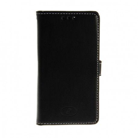 Nokia Lumia 930 Musta Insmat Nahkakotelo  http://puhelimenkuoret.fi/tuote/nokia-lumia-930-musta-insmat-nahkakotelo/