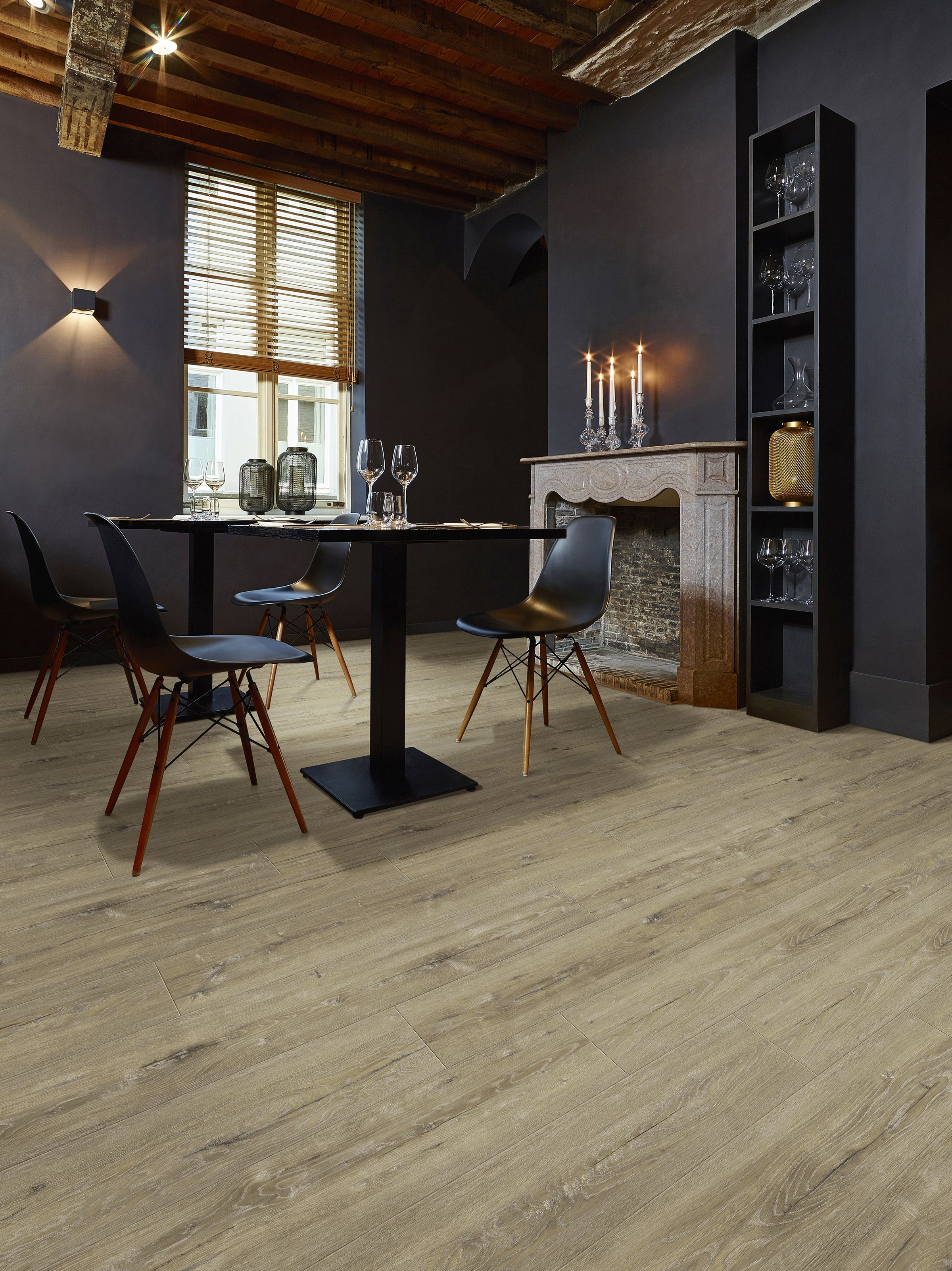 Ipanema Oak 902 Laminate Floors Vinyl flooring