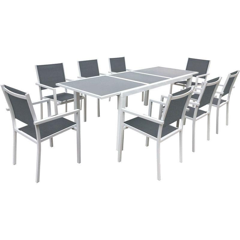 Salon de jardin   Outdoor furniture sets, Furniture sets ...