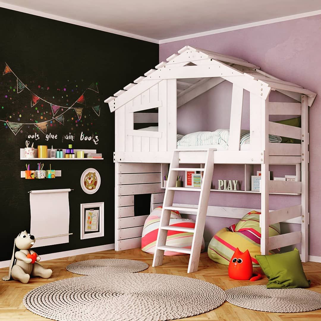 Bibex Gmbh On Instagram Hochbett Kinderbett Etagenbett