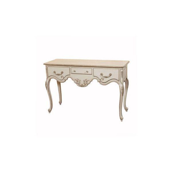 Beautiful hall table