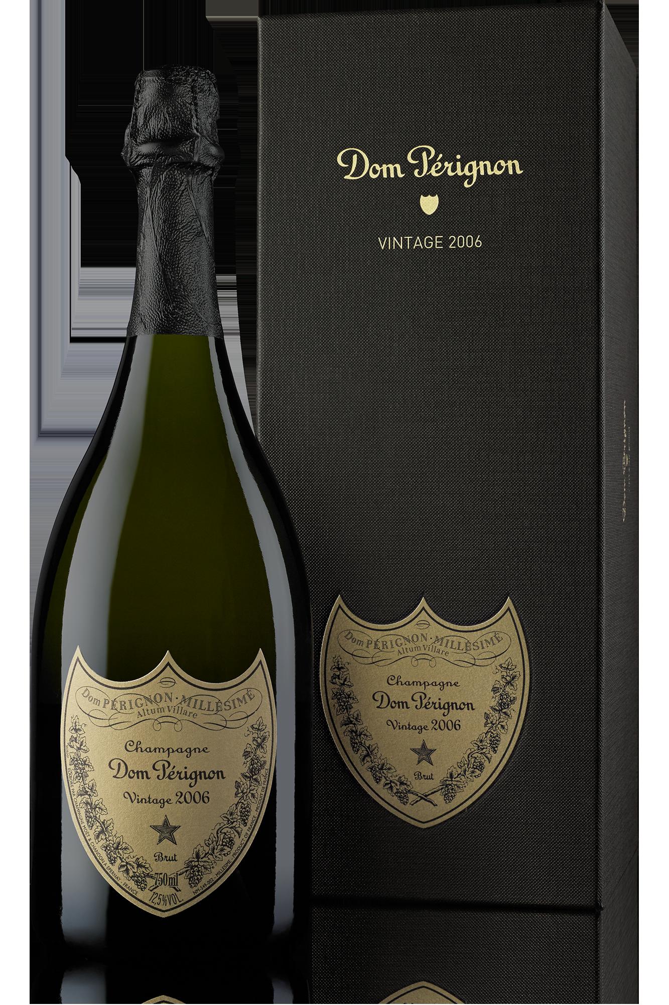 Que champagne es mejor moet chandon o dom perignon