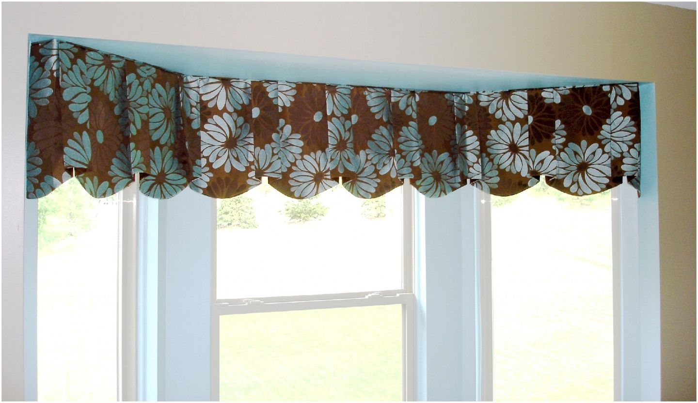 Curtains Bedroom Window Valances