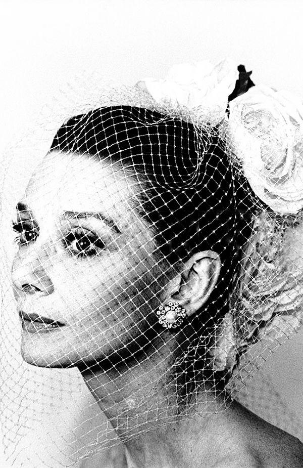 Rare Audrey Hepburn — Some of my favorite Audrey Hepburn photographs as...