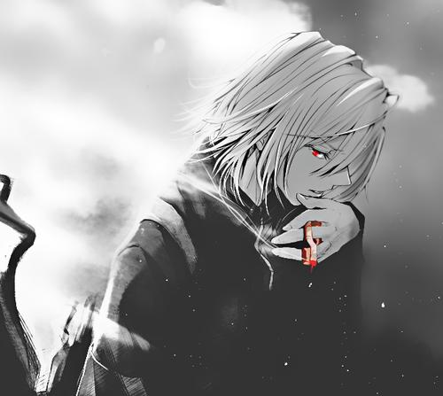 #Sunday #Without #God #Anime #Manga #Smoking #Kamisama #no #Inai #Nichiyoubi…