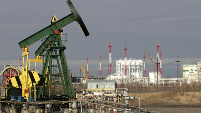 Oil Rises to 55 as Hurricanes Damage Refineries