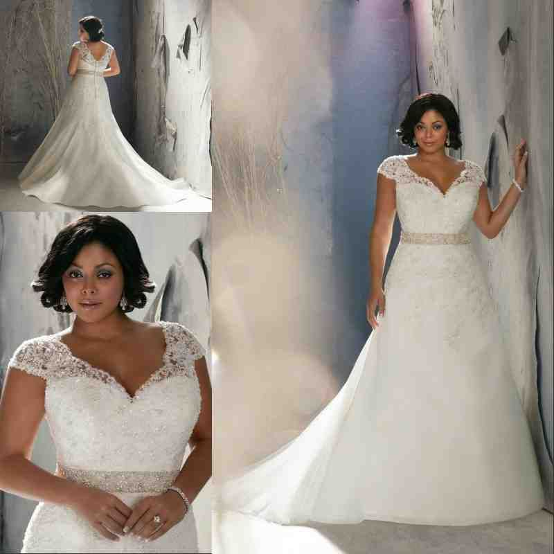 Super Plus Size Bridesmaid Dresses