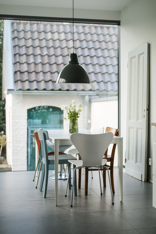 Nimm Platz – ein neuer Tisch in der Küche #minimalistisch ...