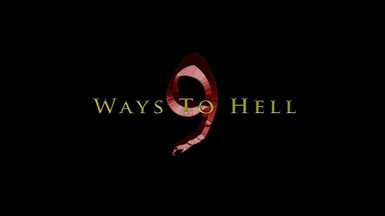 Pin On 9 Ways To Hell Film