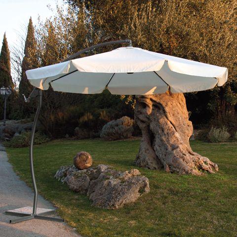 Papillon OMBRELLONE ALLUMINIO - http://www.bricoprice.it/shop/shop/arredo-giardino/papillon-ombrellone-alluminio-2/