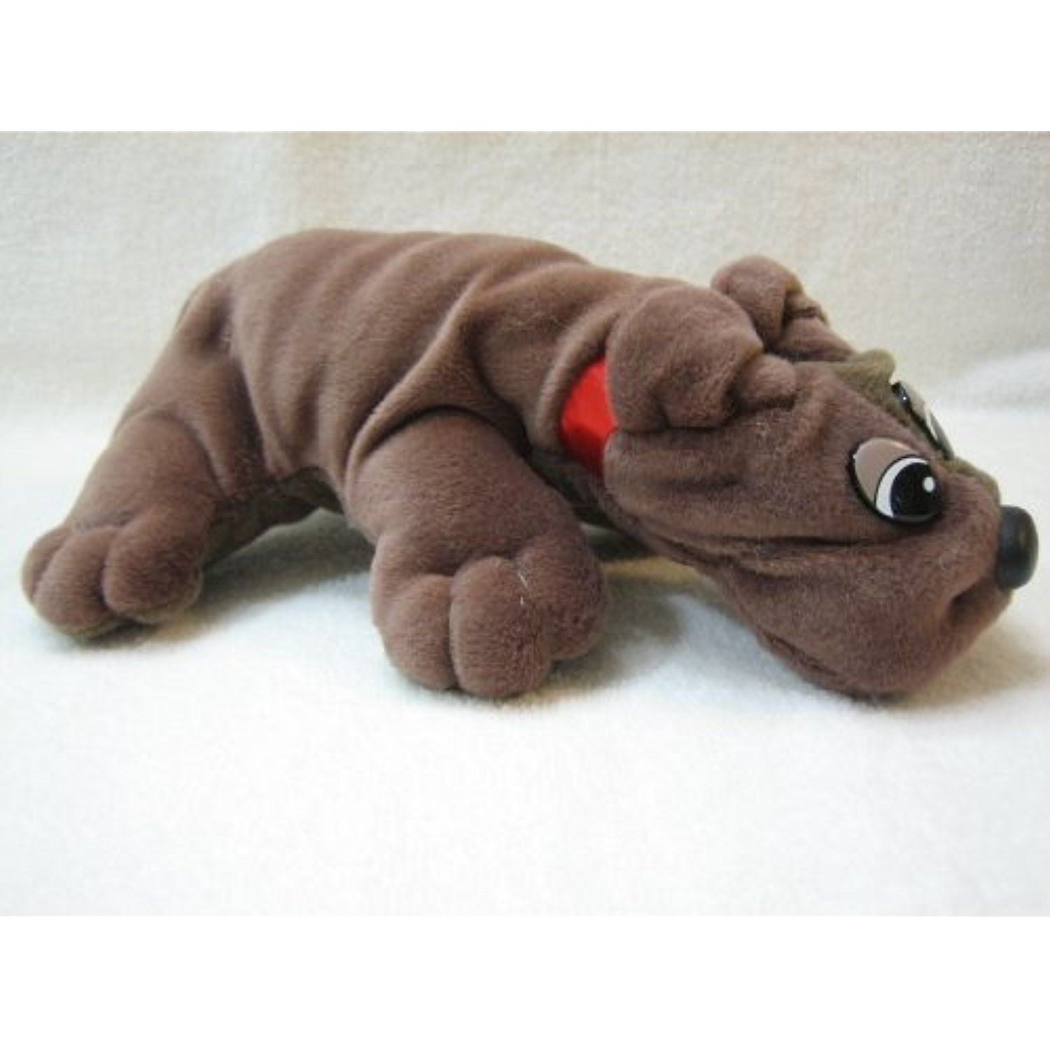 "Pound Puppies Rumple Skins 7 1 2"" Plush Continue to the product"