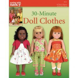 30 Minute Doll Clothes #bedfalls62