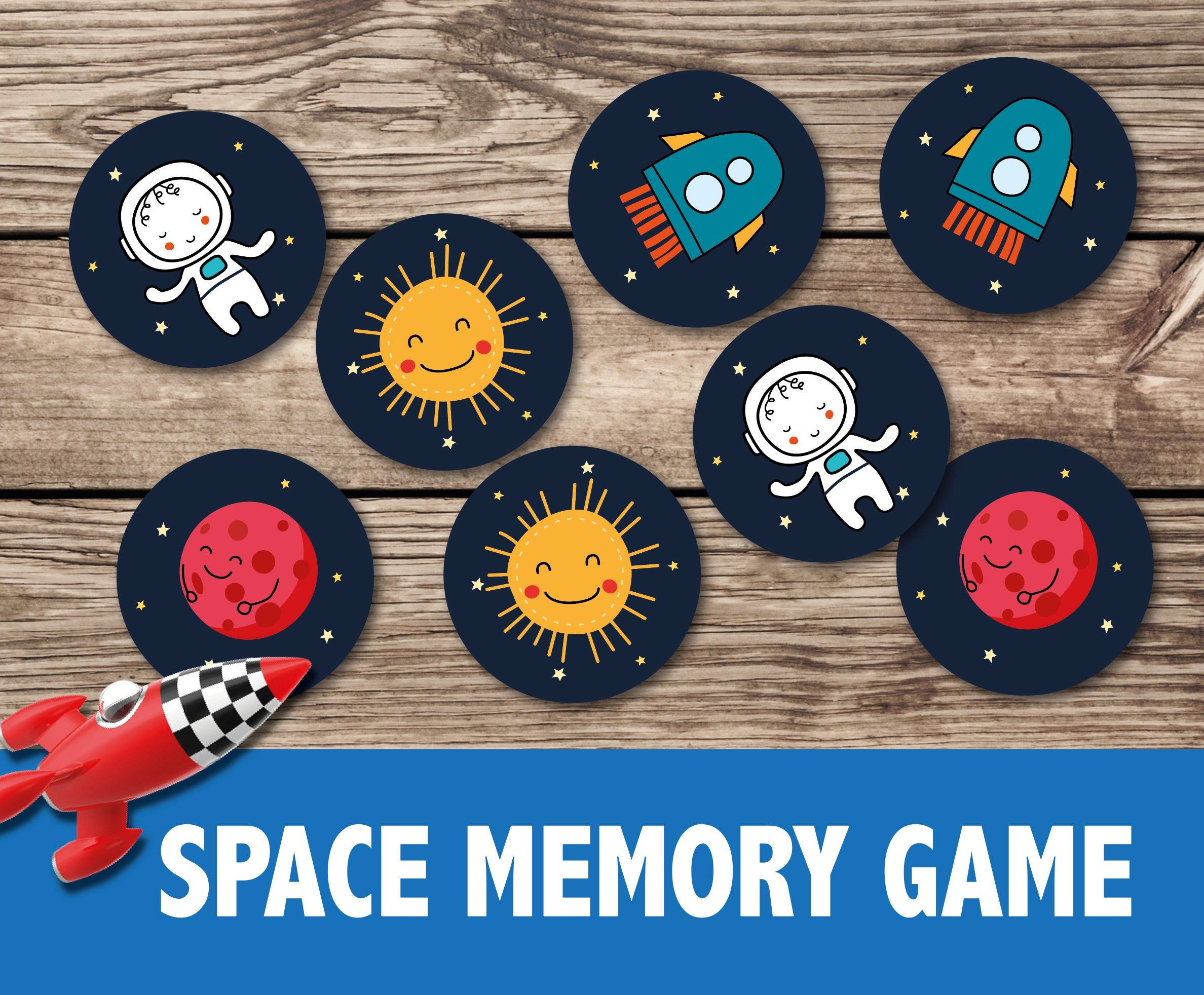memory card game for toddlers