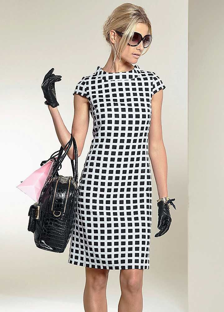 dress style for over 60