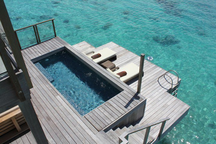 Overwater Bungalows Sandals Suites Luxury Included Vacation Royal Caribbean Montego