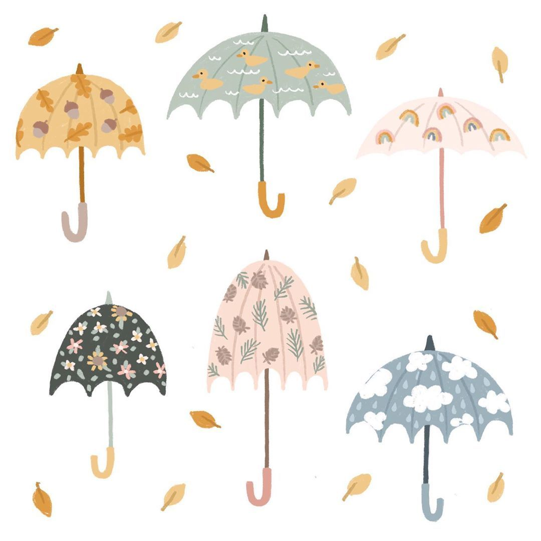 "Uusikuu on Instagram: ""RAINY DAY! Day 2 of #helloautumnweek I'm seriously so blown away by all your amazing entries! They are so imaginative and awesome! And…"""