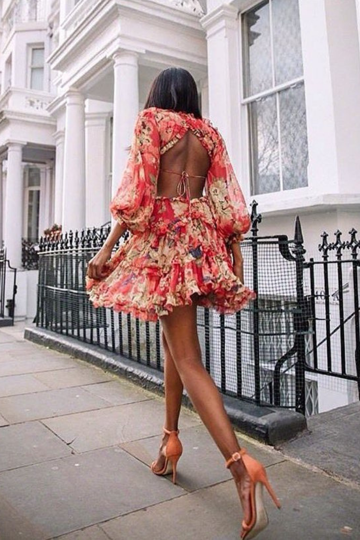 Put On Some Lipstick And Live A Little Photo By Natashandlovu Adrianaonline F Summer Birthday Outfits Birthday Outfit For Women Birthday Outfit For Teens [ 1102 x 735 Pixel ]