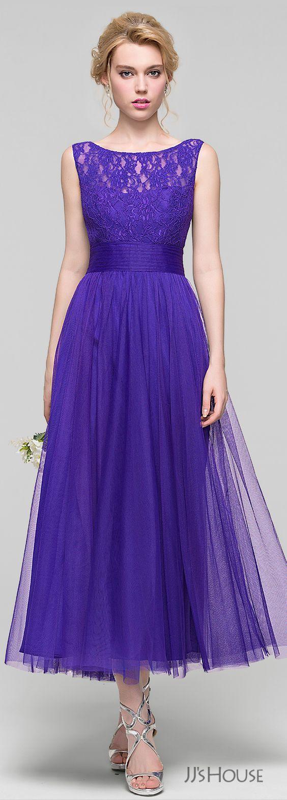 JJsHouse #Bridesmaid   All things purple.   Pinterest   Vestiditos ...