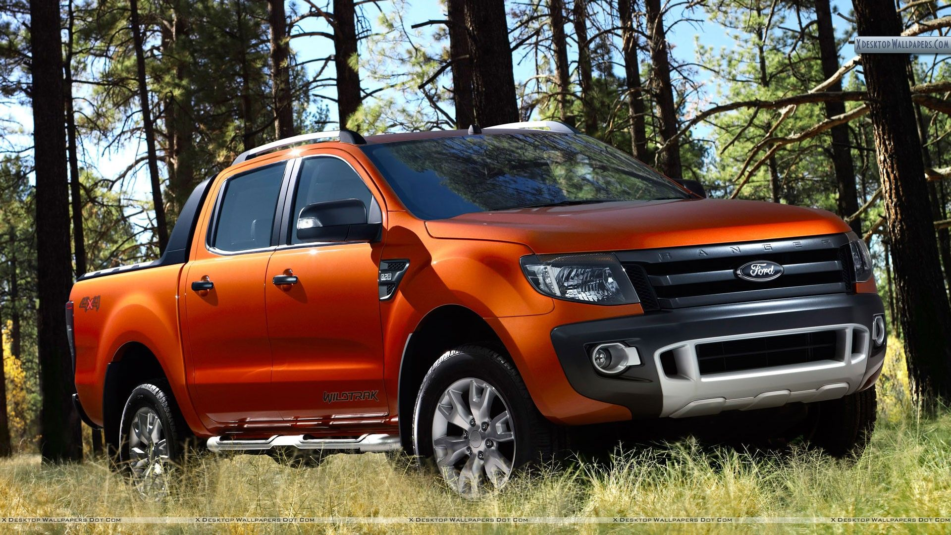Ford Ranger Wallpapers, Photos Images in HD | Легенды