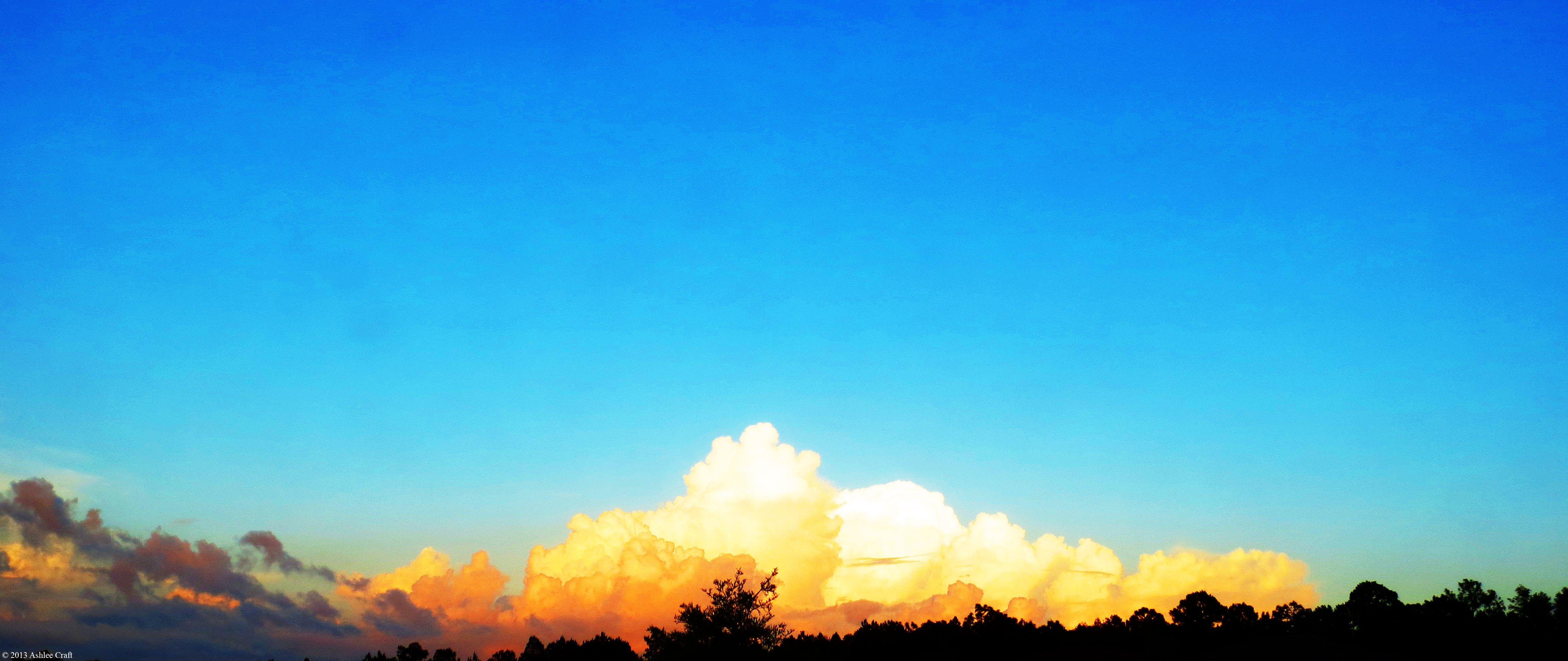 Clouds Landscape By Ashlee Craft Nature Sky Landscapes Cloud Sunset Clouds Nature Landscape