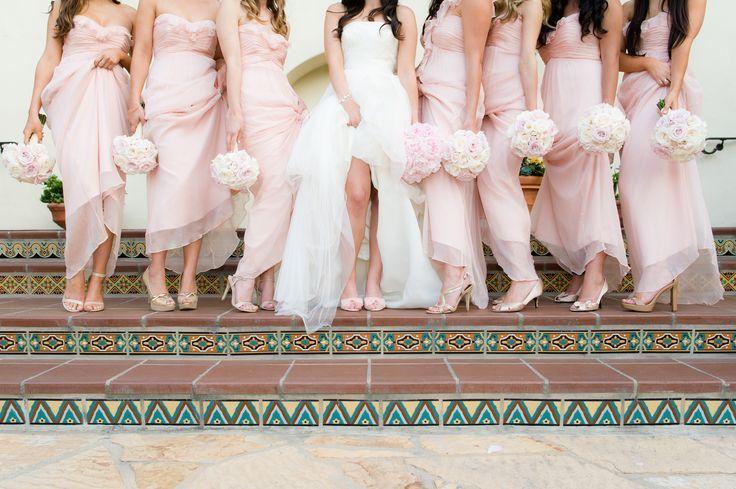 Bridesmaid Dress Shoes