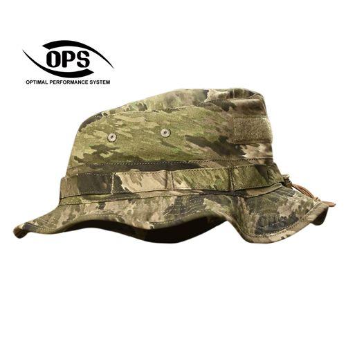 O P S Tactical Boonie Hat In A Tacs Ix Hat Design Hats Sniper Gear