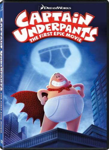 captain underpants subtitles english