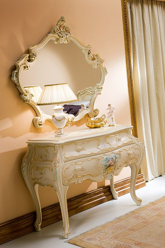 Shabby Chic Furniture For the Discerning Decorator