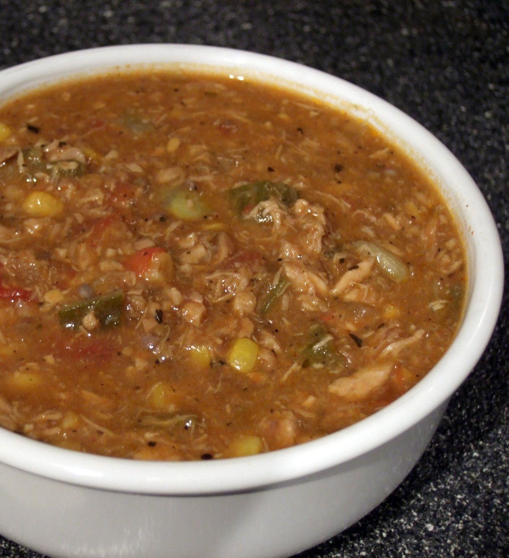 Brunswick Stew, Stew And Recipes