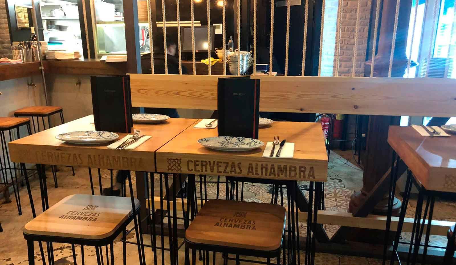 9 Restaurantes De La Coruña Para Disfrutar Gastroactitud Pasión Por La Comida Restaurantes A Coruña Zonas De Bar