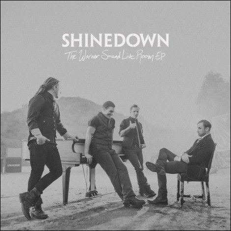 Shinedown's – The Warner Sound Live Room EP on iTunes | Shinedown