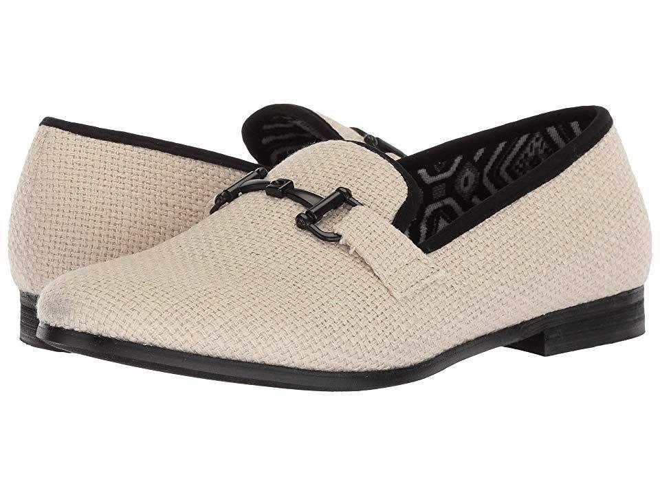 Steve Madden Chapter Men S Slip On Shoes Beige Mens Slip On Shoes Slip On Shoes Dress Shoes Men