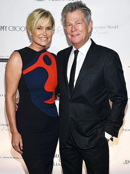 Yolanda Foster And David Foster Real Housewives Of Beverly Hills Stars Divorce Yolanda Foster Celebrities Yolanda Hadid