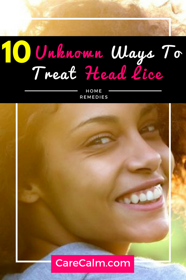 Can Black People Get Lice 10 Powerful Ways To Kill Head Lice