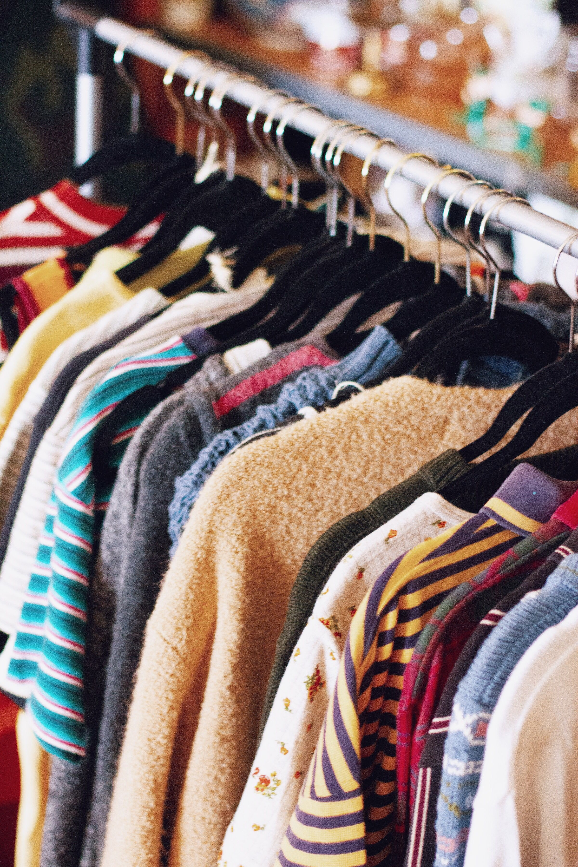 Vella Vintage Is An Online Second Hand And Vintage Clothing Store