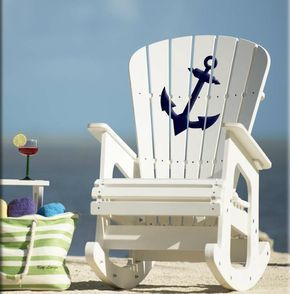 Photo of Spruce Up Your Home With Nautical Decor