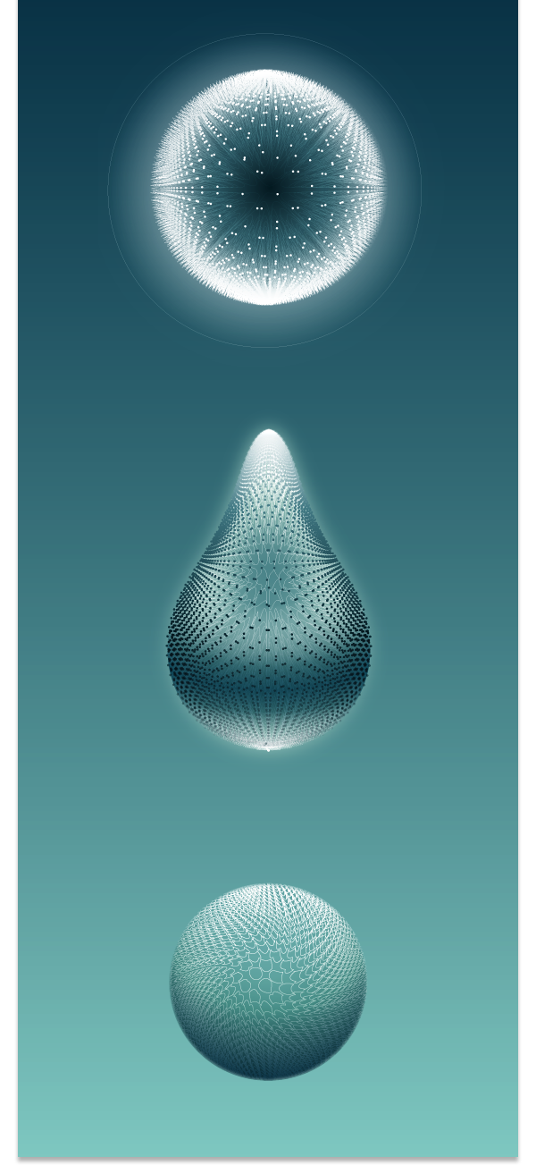 Generative art, using illustrator (tutorial) | Generative