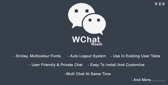 Chat ajax script download php [Download] ChatNet