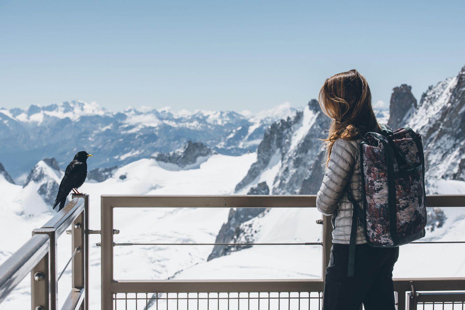 Aventures A Chamonix Mont Blanc En 2020 Chamonix Chamonix Mont Blanc Aiguille Du Midi