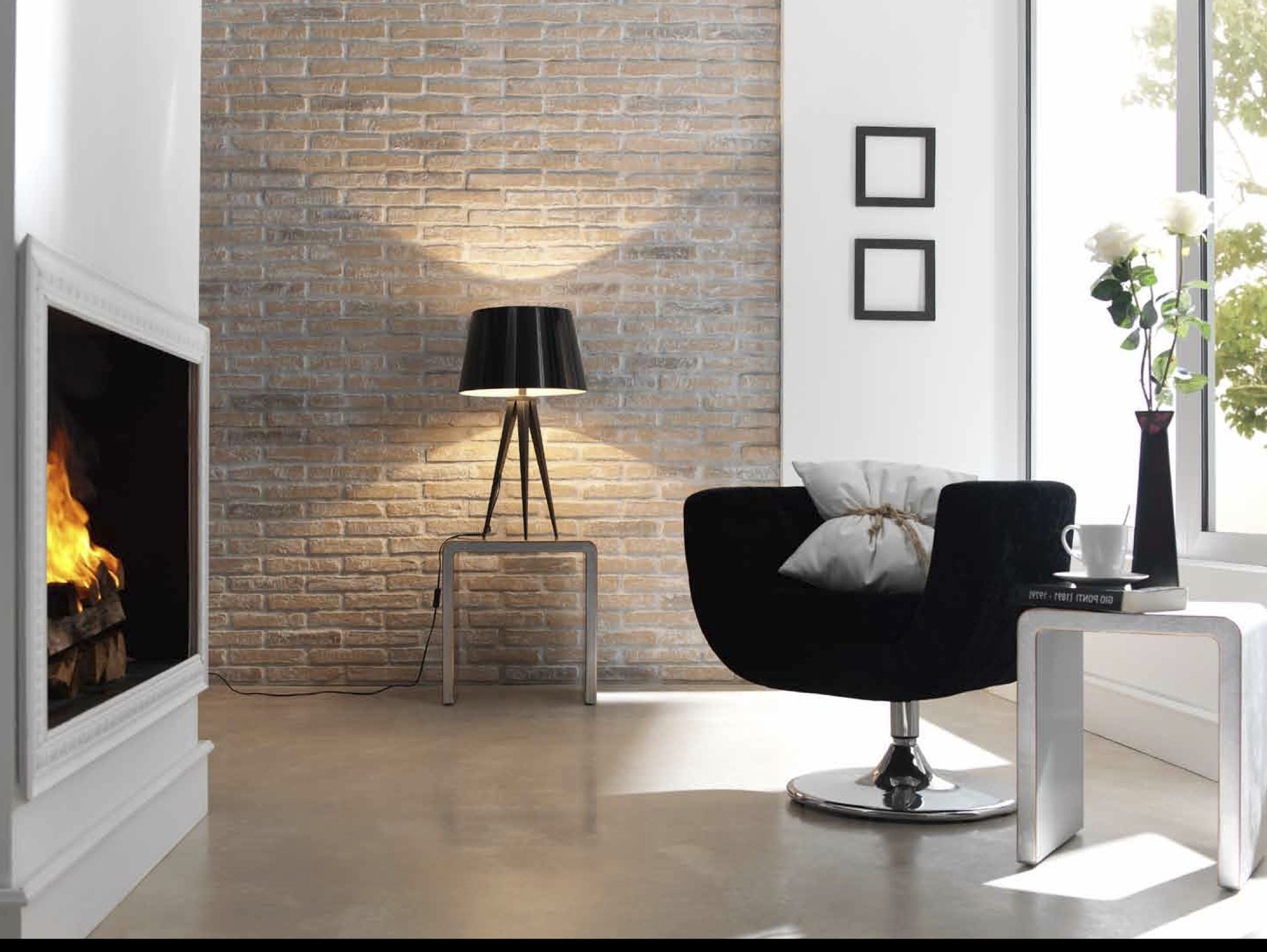 wall paneling interior design 1000 images about house faux brick faux brick - Wall Panels Interior Design
