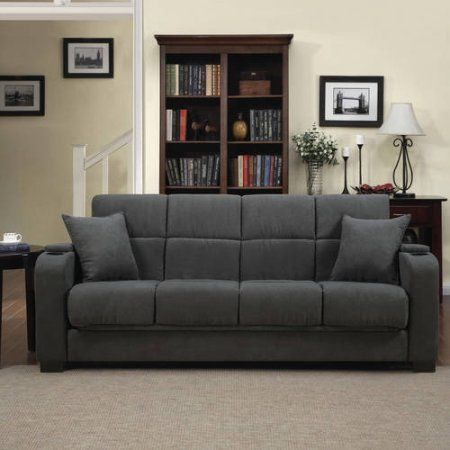 Sofa Bed With Storage Futon