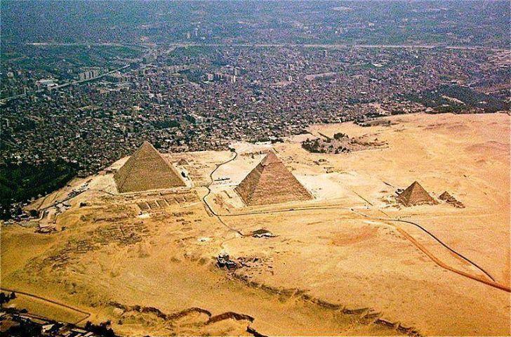 Pyramids Egypt Great Pyramid Of Giza Pyramids Of Giza Egypt Travel