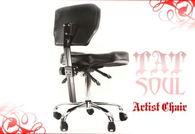 Tatsoul Tattoo Furniture Art Studio Pinterest More Tattoo Tattoos Shops And Artist Chair