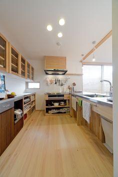 造作 ステンレスキッチン おしゃれまとめの人気アイデア Pinterest